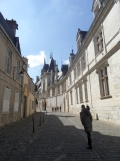 1. Bourges (9)