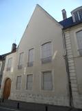 5. Autour de la Cathédrale de Bourges (1)