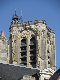 5. Autour de la Cathédrale de Bourges (12)