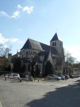 5. Autour de la Cathédrale de Bourges (4)