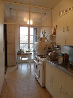 Appartement témoin - Auguste Perret (25)