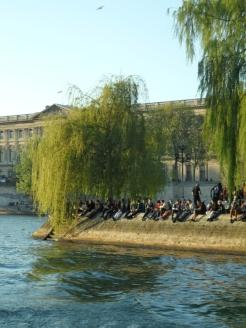 Bikur mischpachti be Paris ! (11)