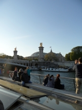 Bikur mischpachti be Paris ! (8)