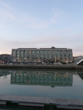 Le Havre by night (15)