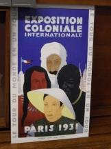 Musée de l'histoire de l'Immigration (59)