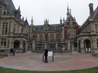 Palais Bénédictine (5)