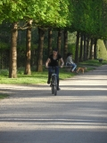 Parc de Sceaux en bicyclette (4)