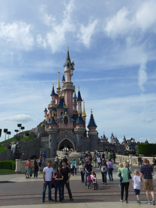 Disney à 19 ans ! (1)