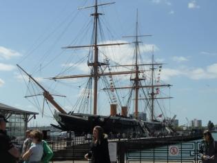 HMS Victory (1)