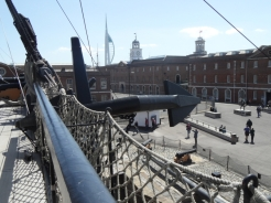 HMS Victory (21)