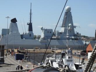 HMS Victory (23)