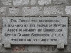 Newton Abbot (5)