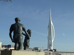 Spinnaker Tower (18)