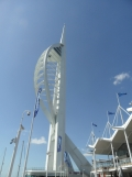 Spinnaker Tower (4)