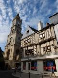 3. Vieille ville de Vannes (45)