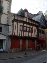 3. Vieille ville de Vannes (50)
