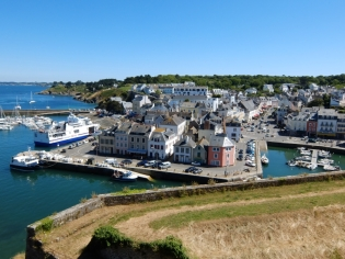 Citadelle de Belle Île en Mer (104)
