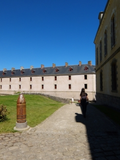 Citadelle de Belle Île en Mer (110)