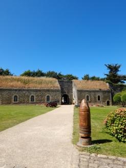 Citadelle de Belle Île en Mer (111)