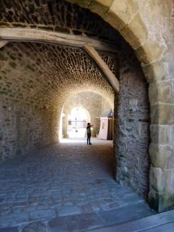 Citadelle de Belle Île en Mer (13)