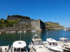 Citadelle de Belle Île en Mer (185)