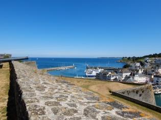 Citadelle de Belle Île en Mer (98)