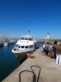 De Belle Île à Vannes en bateau ! (10)