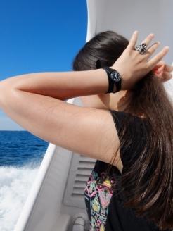 De Belle Île à Vannes en bateau ! (18)