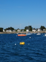 De Belle Île à Vannes en bateau ! (24)