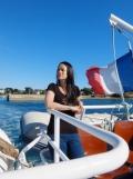 De Belle Île à Vannes en bateau ! (29)