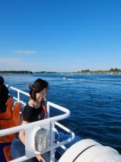 De Belle Île à Vannes en bateau ! (31)