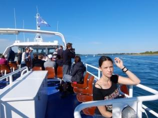 De Belle Île à Vannes en bateau ! (32)