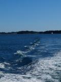 De Belle Île à Vannes en bateau ! (43)