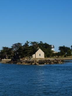 De Belle Île à Vannes en bateau ! (44)