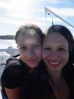 De Belle Île à Vannes en bateau ! (48)