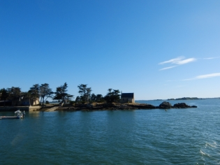 De Belle Île à Vannes en bateau ! (50)