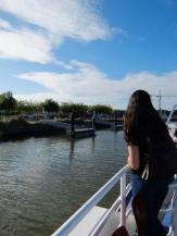 De Belle Île à Vannes en bateau ! (58)