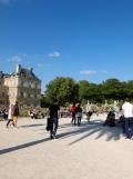 Du Palais de Luxembourg au Palais d'Asie (3)