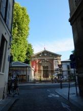 Du Palais de Luxembourg au Palais d'Asie (32)