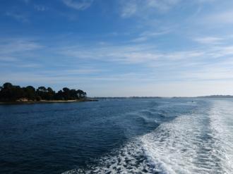 Vers Belle Île en Mer (10)