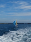 Vers Belle Île en Mer (16)