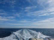 Vers Belle Île en Mer (19)