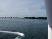 Vers Belle Île en Mer (2)