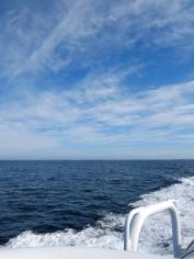 Vers Belle Île en Mer (24)
