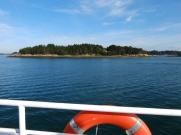 Vers Belle Île en Mer (3)