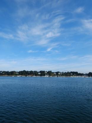Vers Belle Île en Mer (4)