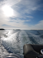 Vers Belle Île en Mer (6)