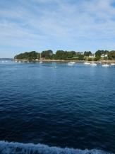 Vers Belle Île en Mer (7)