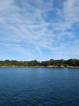 Vers Belle Île en Mer (9)