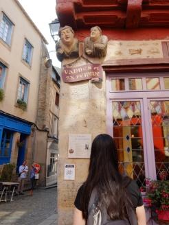 1. Vieille ville de Vannes (25)